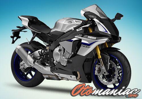 Harga Moge Yamaha Terbaru