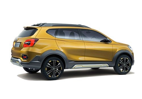Review Datsun Cross