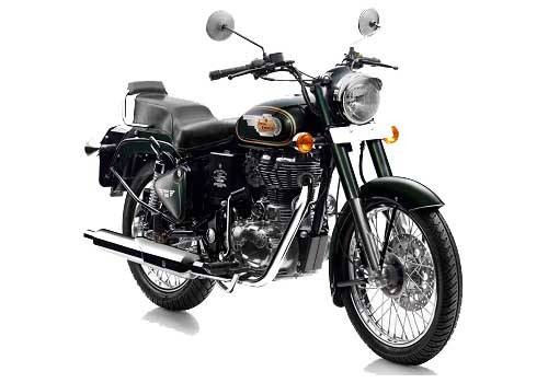 Review Motor Royal Enfield Bullet 500 EFI