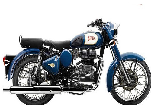 Review Motor Royal Enfield Classic 350