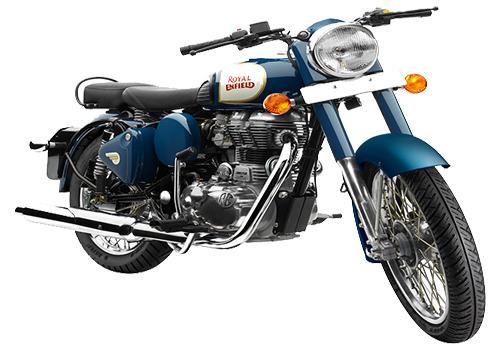 Spesifikasi dan Harga Royal Enfiled Classic 350