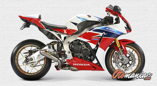 Daftar Moge Honda Terbaru