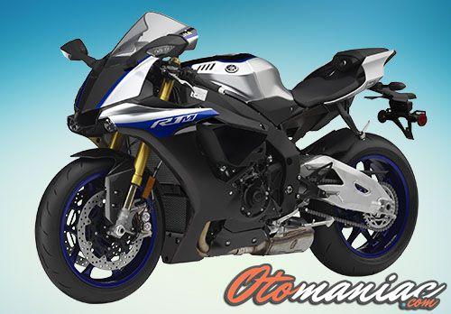 Harga Yamaha R1M