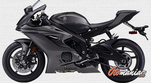 Review All New Yamaha R6