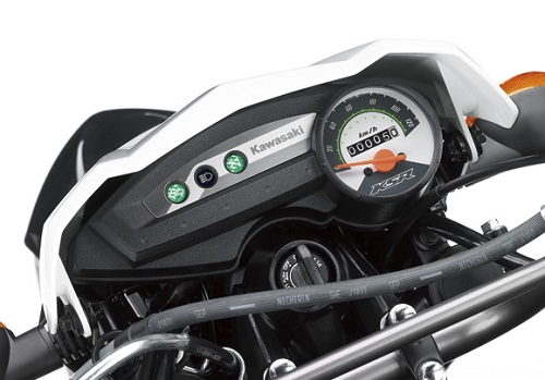 Speedometer Kawasaki KSR Pro