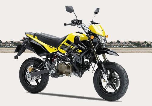 Spesifikasi dan Harga Kawasaki KSR Pro