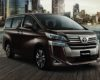 Spesifikasi dan Harga New Toyota Vellfire