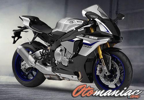 Spesifikasi dan Harga Yamaha R1M