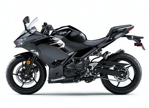 Kawasaki All New Ninja 2018