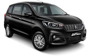 Review Suzuki All New Ertiga