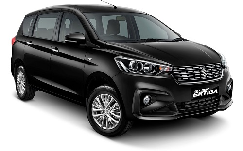 Review Suzuki All New Ertiga