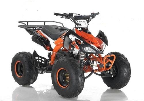 ATV X-Track 150