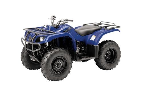 ATV Yamaha GIZZLY 300