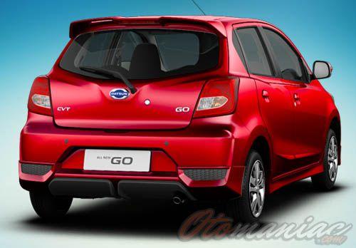 Harga All New Datsun Go 2019, Review & Spesifikasi - OtoManiac