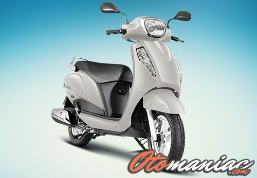 Fitur Suzuki Access 125