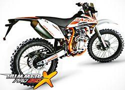 Harga GazgasHummer Pro 250 X