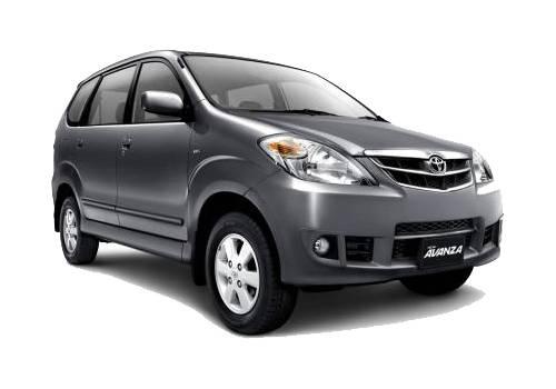 Harga Mobil Toyota Avanza tyep 1.3 S