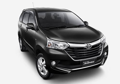 Harga Mobil Toyota Avanza type 1.5 G