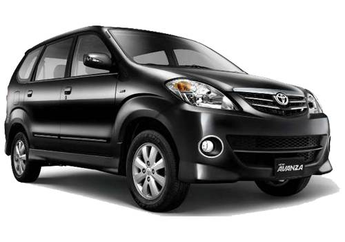 Harga Mobil Toyota Avanza type 1.5 S