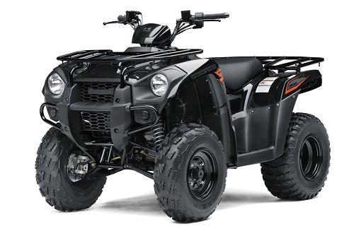 Kawasaki ATV Brute Force 300