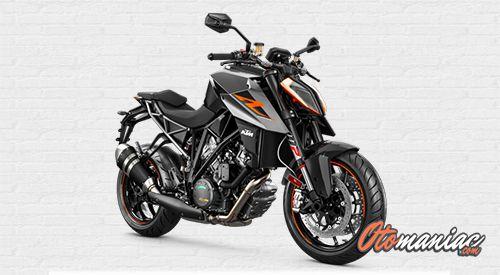 Spesifikasi dan Harga KTM Superduke 1290R