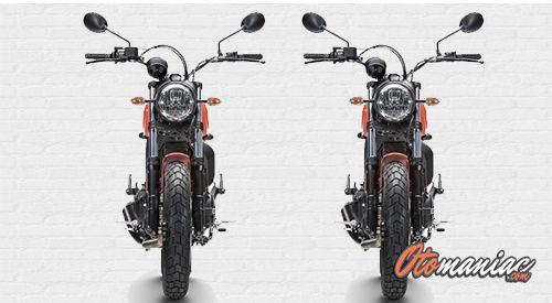 Review Ducati Scrambler Sixty2