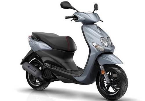 Harga Yamaha Neo's 4 Terbaru