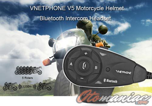 Intercom V5 Vnetphone