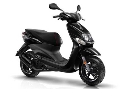Review Yamaha Neo's 4