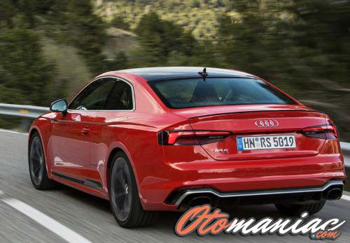 Review Audi RS5
