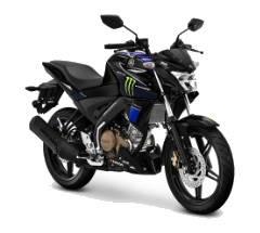 Yamaha Vixion Monster Energy