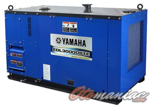 Harga Generator Yamaha Termahal