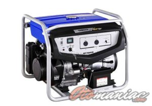 Harga Generator Yamaha