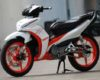 Gambar Modifikasi Motor Jupiter Z Racing