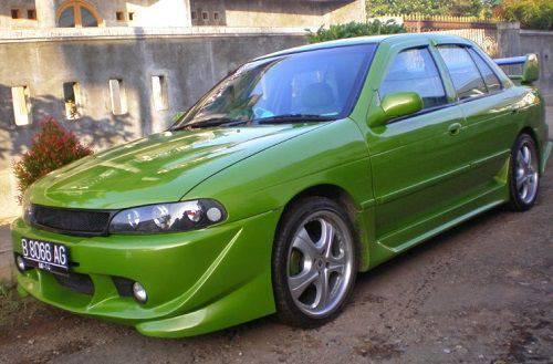 Modifikasi Mobil Sedan Terbaik Dan Terkeren 2020 Otomaniac