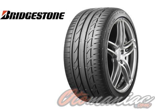 Daftar Harga Ban Bridgestone Potenza