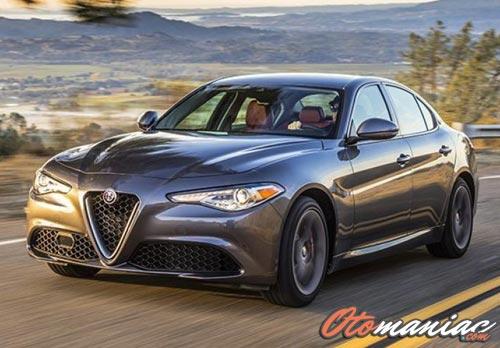 Daftar Harga Mobil Alfa Romeo Terbaru