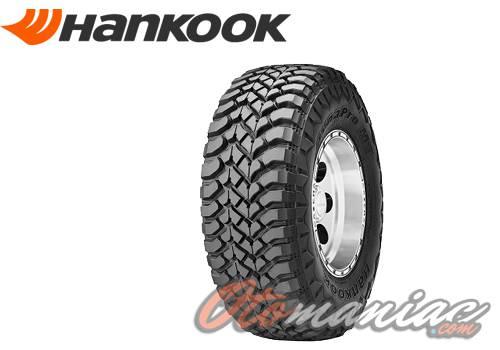 Hankook Dynapro MT RT03