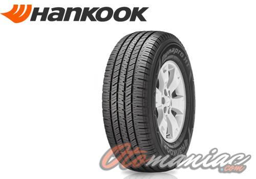 Hankook Dynapro HT RH12