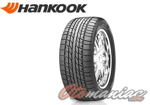 Hankook Ventus AS