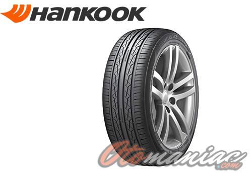 Hankook Ventus V2 Concept