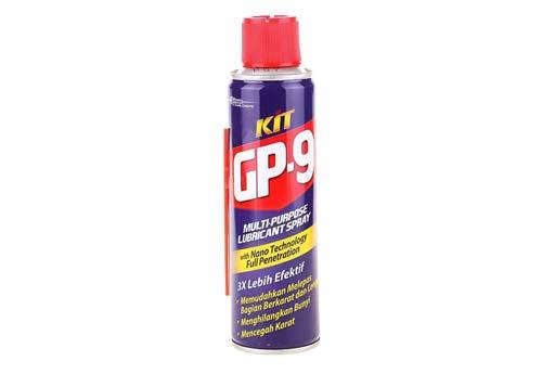 Kit GP-9