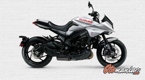 Daftar Harga Moge Suzuki Terbaru