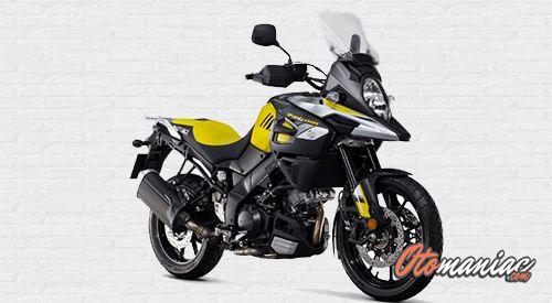 Moge Suzuki V-Storm 1000ABS XT