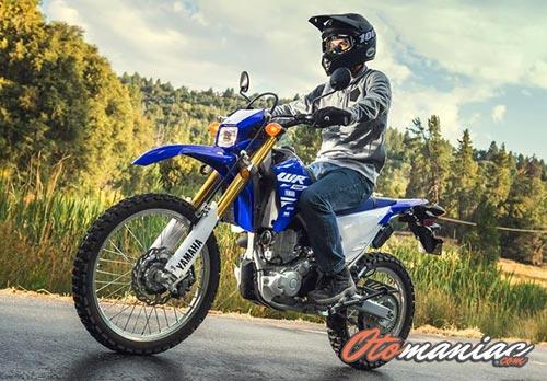 Motor CBU Yamaha