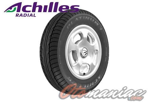 Archilles Platinum 7