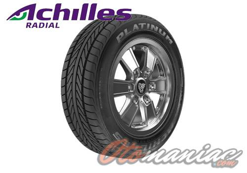 Archilles Platinum