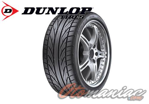 Harga Ban Mobil Dunlop Murah Terbaru 2020 Otomaniac