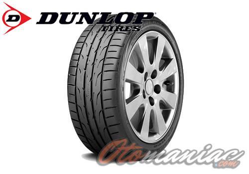 Dunlop Derizza DZ102
