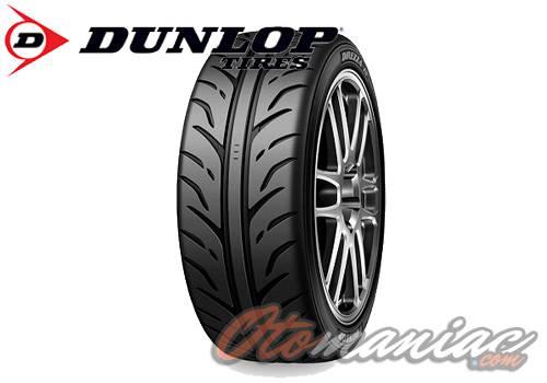 Dunlop Derizza ZII